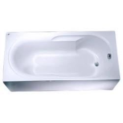 Ванна акриловая Kolo Laguna 140*70 с ножками