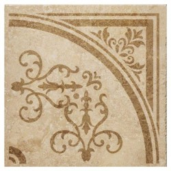 Декор NL- Stone Almond